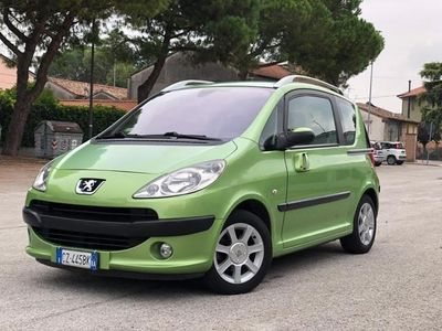 usata Peugeot 1007 1.4 HDi Trendy