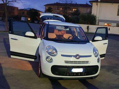 usata Fiat 500L Living 1.6 Multijet 105 CV Pop Star