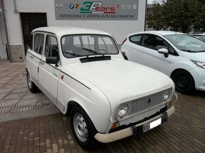 usata Renault R4 SAVANE