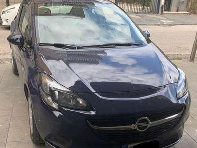 usata Opel Corsa 1.4 90CV GPL Tech Coupé Cosmo