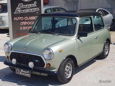 usata Austin Mini 1.0 HLE- 1982