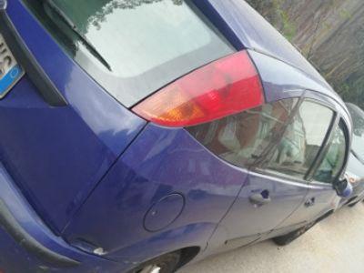 brugt Ford Focus Focus 1.8 TDCi (115CV) cat SW Ghia