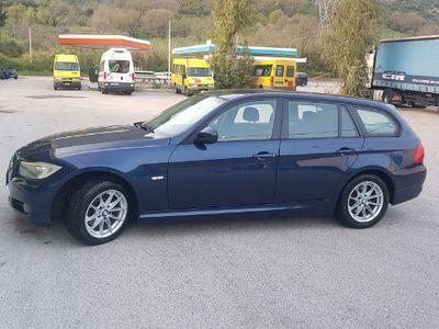 usado BMW 316 d touring 2011