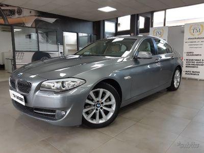 używany BMW 530 d Futura Grigio