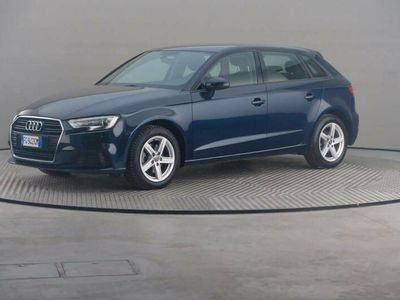 usata Audi A3 Sportback 2.0 Tdi S Tronic