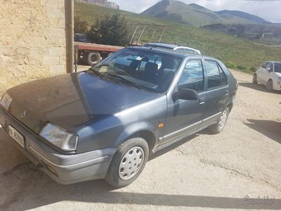 second-hand Renault 19 - 1991