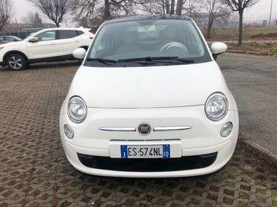 käytetty Fiat 500 1.3 Multijet 16V 95 CV Pop rif. 10889886