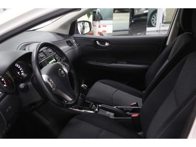 usata Nissan Pulsar 1.5 Dci 110cv Acenta | 2015
