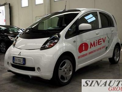 usata Mitsubishi i-MiEV NAVY