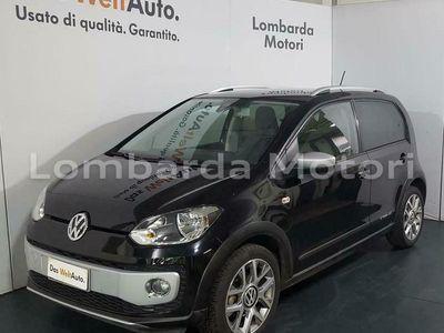 usata VW cross up! up! 1.075cv 5p