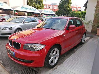usata BMW 123 123 SerieAUTOMATICO 204CV EURO 5 FAP