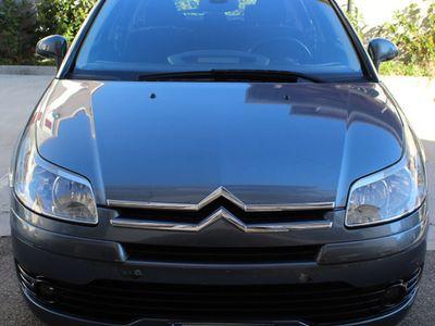 usata Citroën C4 1.6 HDi 90CV Classique full full