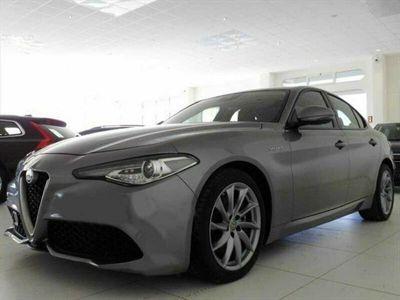 gebraucht Alfa Romeo Giulia 2.2 t Veloce Q4 210cv awd auto