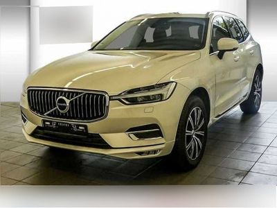 usata Volvo XC60 T5 Fwd Geartronic Inscription,busi.pro,xenium,led