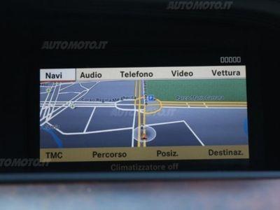 used Mercedes S320 CDI 4Matic Avantgarde Navi 19 Radar Pelle Tetto rif. 10262152