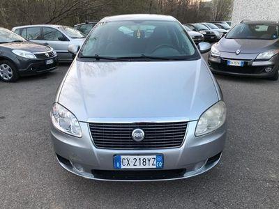 begagnad Fiat Croma 1.9 Multijet Dynamic