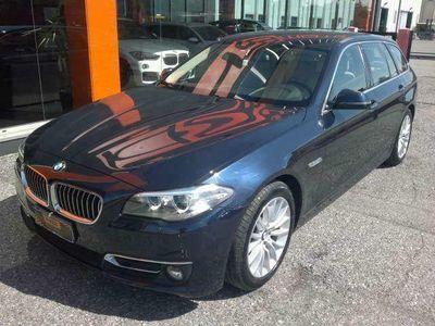 usata BMW 520 Serie 5 d xDrive Touring Luxury