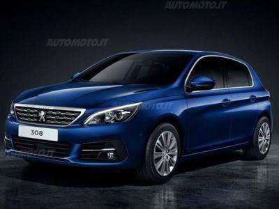gebraucht Peugeot 308 BlueHDi 120 EAT6 S&S Business usato