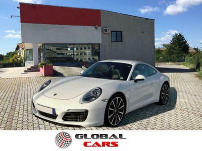 usata Porsche 911 Carrera 991 3.0 Coupé/SCARICO SPORT