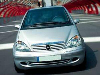 usata Mercedes A170 CDI cat Classic Lunga Diesel