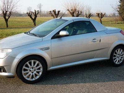 usata Opel Tigra Twintop 1.3 Cdti First Edition Usato
