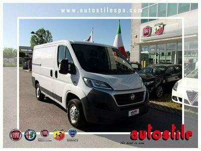 usata Fiat Ducato Ducato35 2.3 MJT 130CV PC-TN Furgone