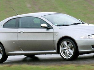 usado Alfa Romeo GT 1.9 MJT 16V Progression Euro 4
