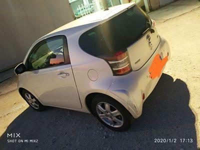 usata Toyota iQ