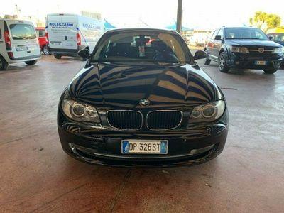 usata BMW 120 d cat 5 porte Eletta DPF