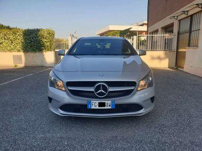 usata Mercedes CLA180 d Automatic Sport