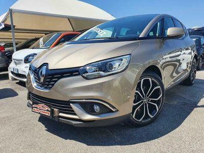 usata Renault Scénic ScénicdCi 8V 110 CV Energy Business
