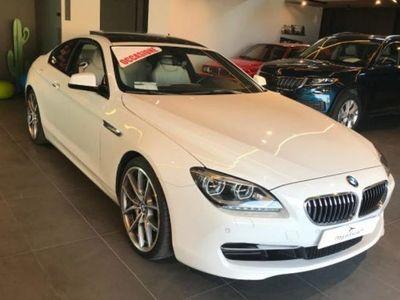 gebraucht BMW 640 Serie 6 (F12/F13) Coupé Futura
