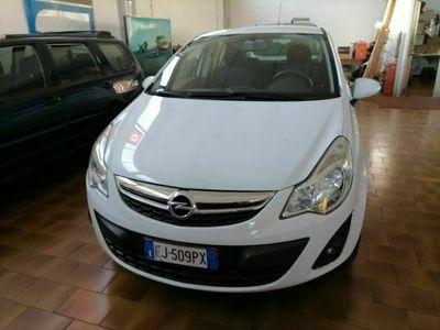 usata Opel Corsa 1.3 JTD DIESEL PER NEOPATENTATI