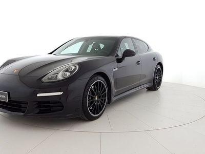 brugt Porsche Panamera 2013 Diesel 3.0 250cv