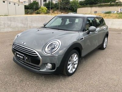 usata Mini Cooper D Clubman 2.0 Cooper D Hype Clubman 2.0 Hype