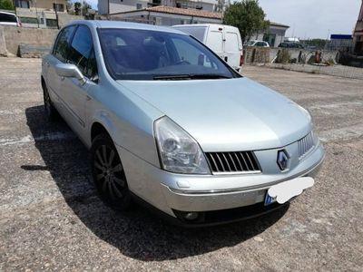 usata Renault Vel Satis 2.2 16V dCi Privilège