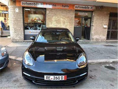 usata Porsche Panamera 4S Diesel