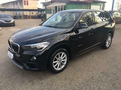 usata BMW X1 sDrive20d Business