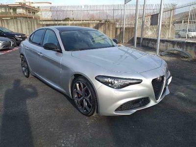 usata Alfa Romeo Giulia 2.2 Turbodiesel 150 CV Super// TASSO ZERO//TANTI CO