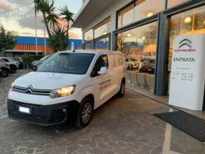 usata Citroën Berlingo BlueHDi 1.5 100CV XL CLUB