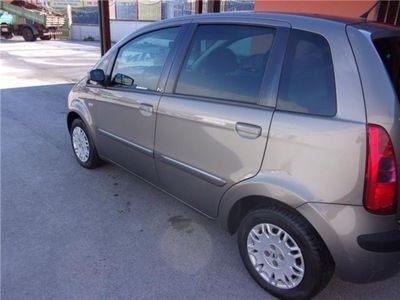 gebraucht Lancia Musa 1.4 8V Oro KMCERTIFICATI 110.000 rif. 7488327