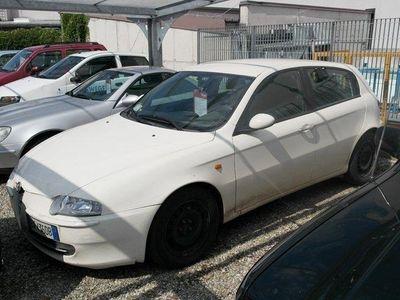 usata Alfa Romeo 147 1.9 JTD Progression