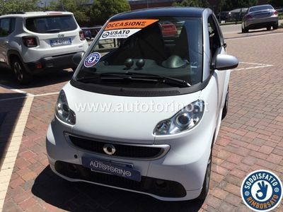 used Smart ForTwo Coupé FORTWO1.0 mhd Pulse 71cv FL