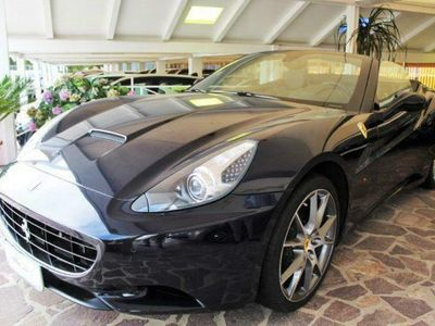 usata Ferrari California 4.3 V8 460CV