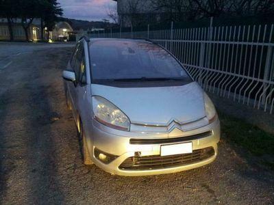 usata Citroën C4 Picasso 1.6 HDi 110 FAP Entry