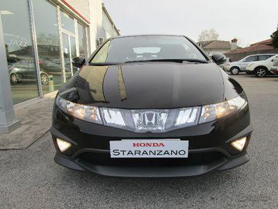 usata Honda Civic 1.8 i-VTEC 3p. Type S