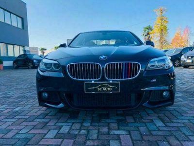 usata BMW 535 Serie 5 (F10/F11) d Msport