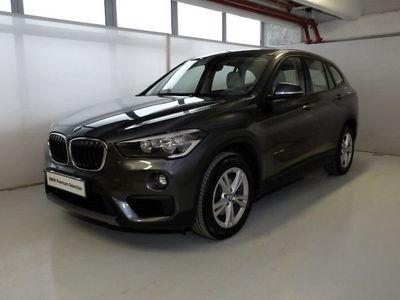 brugt BMW X1 X1sDriv
