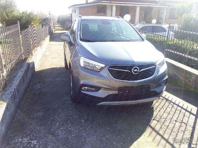 usado Opel Mokka - 2017 1.6 mjet