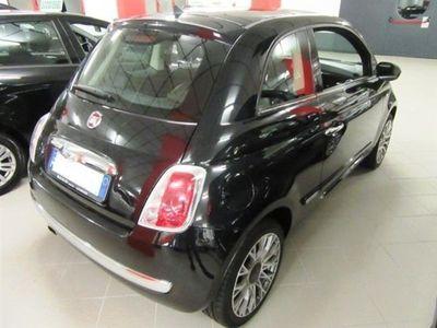 usata Fiat 500 1.2 Lounge + Display digitale